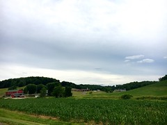 Gorgeous #amishcountry (tabithan11) Tags: amishcountry