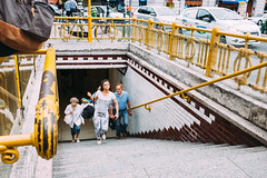 (Johanna Olovsson) Tags: 2016 johanna olovsson tågluff x100t europa fuji inter railing interail budapest summer europe traveling travel exploring