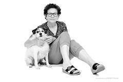 LUC_9706 copy (Spenny71) Tags: progetto portrait ritratti dog cani italians italiani bn bw spenny71 spennacchio
