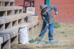 Limpieza UE Carrillo-Roxana Neri (Gobierno Autnomo Municipal de Cochabamba) Tags: carrillo roxana limpieza reri unidadeducativa