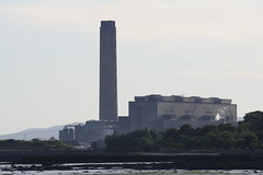 Longannet Power Station (Daniel Tetstall) Tags: station river power mining forth electricity coal generation longannet 2013