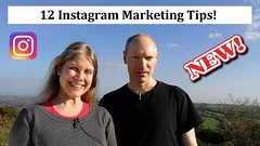 "Free: ""12 Instagram Marketing Tips For Instagram Success!"" https://t.co/MUaOWvfcV3 (freeskillshare) Tags: premium4free skillshare learn tutorial study skill skills class course teacher instructor discover find know"