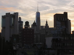 In the Shadows (Keith Michael NYC (1 Million+ Views)) Tags: manhattanbridge manhattan brooklyn newyorkcity newyork ny nyc