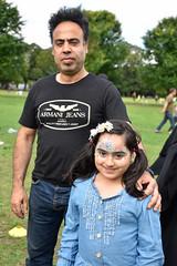 _JWT6676 (hammersmithandfulham) Tags: photographerjustinwthomas hammersmith fulham hf london borough council playday ravenscourtpark summer pokemongo parks