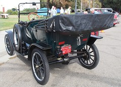 1914 Ford Model T Touring ''7153' 2 (Jack Snell - Thanks for over 26 Million Views) Tags: 914 ford model t touring 7153