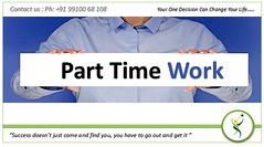 PTW-0003 (Part Time Work) Tags: part time work full extra income financial freedom money make more opportunity job