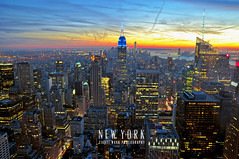 New York City (kingdomany) Tags: newyork us usa interesting color city travel nikon photo