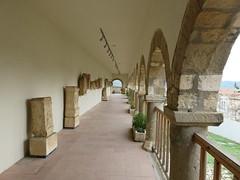 Albania - Near Pojani - Apollonia - Museum (JulesFoto) Tags: albania apollonia pojani fier museum