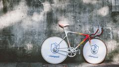 (Y.C.Tang ()) Tags: fahrrad bicicleta bicicletta velo     trackbike pista   keirin fixie fixedgear  vscotaiwan fixietaiwan bikeporn bicycle cycling fixieporn vsco rossin