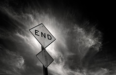 this is the end (** RCB **) Tags: fin end final sign thisistheend