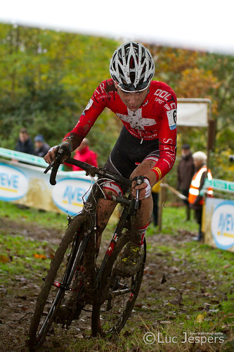 Superprestige Gavere 025