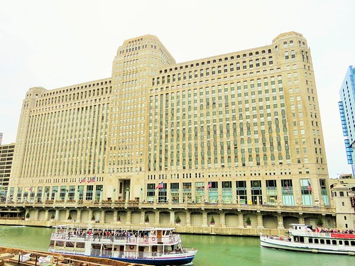 Thumbnail from The Merchandise Mart