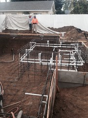 "Building a new pool (in progress -steel) • <a style=""font-size:0.8em;"" href=""http://www.flickr.com/photos/71548009@N02/15264812644/"" target=""_blank"">View on Flickr</a>"
