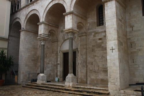 Cathédrale de Bari