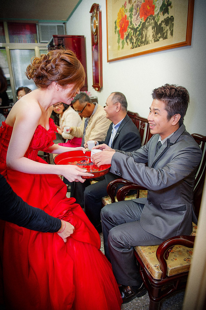 俊賢&雅鴻Wedding-074
