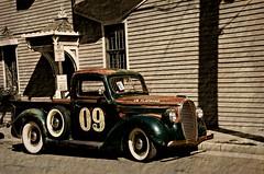 1939 Ford Flathead