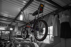 "Raleigh Chopper • <a style=""font-size:0.8em;"" href=""http://www.flickr.com/photos/32236014@N07/15591673147/"" target=""_blank"">View on Flickr</a>"
