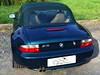 BMW Z3 Roadster mit Akustik-Luxus-Verdeck in Z8-Style
