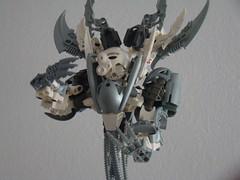 DSC08982 (KopakaTonMOCs) Tags: old lego bionicle moc kopakaton arlami flerian