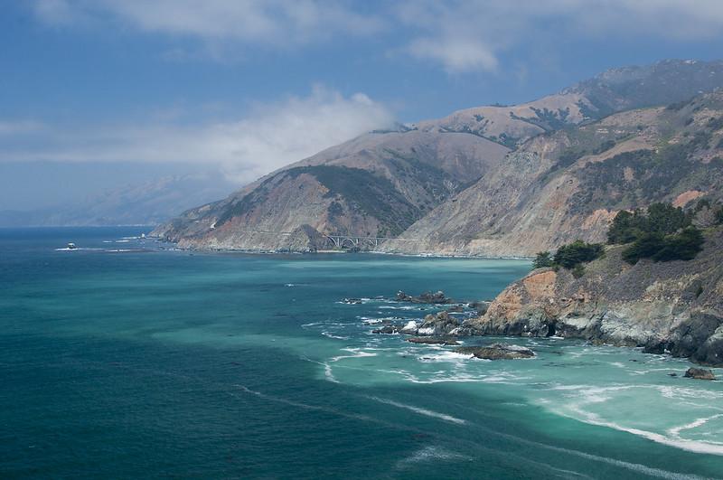 "Big Sur // California West Coast<a href=""http://www.flickr.com/photos/28211982@N07/15755174397/"" target=""_blank"">View on Flickr</a>"