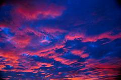 Impresionismo en el cielo|Impressionism on the sky