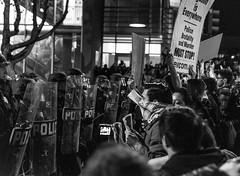 BerkeleyDay3-3907 (Annette Bernhardt) Tags: brown black oakland berkeley michael eric cops police lives demonstrations protests brutality ferguson garner policebrutality matter michaelbrown icantbreathe ericgarner blacklivesmatter