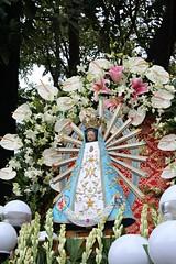 Nuestra Seora de Lujan (@iamjayarrb) Tags: santa city church catholic maria mary philippines mother saints manila procession poon santo intramuros marian mamamary pilipinas immaculate immaculateconception 2014 panata igmp prusisyon igmp2014 intramurosgrandmarianprocession2014