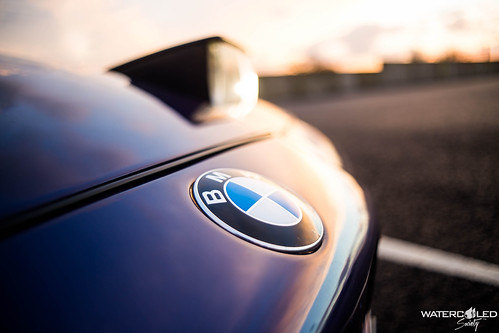 BMW Badge BMW 840
