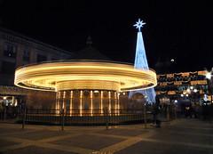 Tiovivo. Carousel. (Carlos Garca-Donas Fernndez) Tags: carousel tiovivo