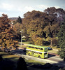 Southdown Fleetline 101974 (Rossendalian2013) Tags: southdownmotorservices nbc nationalbuscompany brightonhovedistrict bus brighton daimler fleetline crl6 northerncounties leafgreen