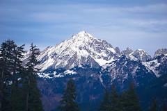 Mt Shuksan (alans1948) Tags: snow mountains mt washingtonstate shuksan whatcom northerncascades