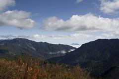 Hehuanshan, Taiwan. (richard.mcmanus.) Tags: mountains taiwan mcmanus  hehuanshan