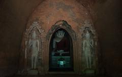 DSC_6352 (Film_Noir) Tags: burma myanmar bagan birmanie boudhism