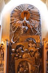 Chapelle du Sacre-Cur (Joe Shlabotnik) Tags: church catholic cathedral montreal basilica notredame 2014 faved afsdxvrnikkor55300mm4556ged august2014