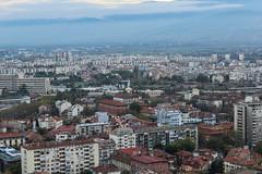View over Plovdiv from Bunardzhika (Timon91) Tags: bulgaria plovdiv bulgarije bulgarien българия philippopolis пловдив република
