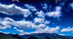 olympclouds (Hotel Livithra) Tags: sky clouds greek olympus greece macedonia gree timeless oly macedonian