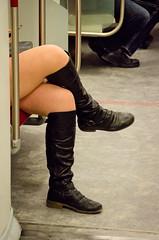 Pantsless 1 (JeffStewartPhotos) Tags: toronto ontario canada panties boxers underwear ttc briefs nopants pantless improveverywhere intimates pantsless 2015 torontotransitcommission nopantssubwayride withoutpants npsr nopantssociety nopantssubwayride2015