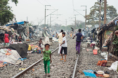 India 2015 (★ Tex ★) Tags: india kolkata cochin kochi calcutta slum slums