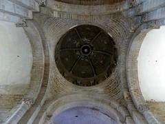 Saint-Amant-de-Boixe - Abbaye de Saint-Amant (Martin M. Miles) Tags: france dome poitoucharentes saintamantdeboixe viaturonensis charente16 amantius