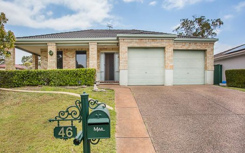 46 Timbara Cr, Blue Haven NSW 2262