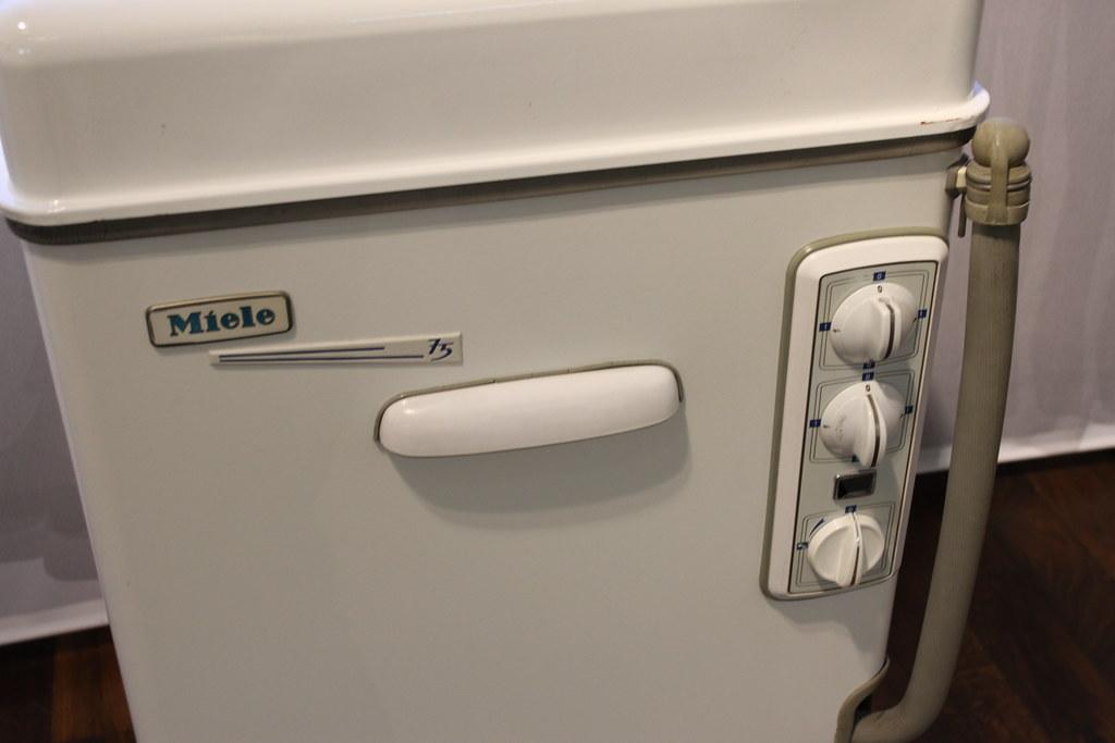 Miele Waschmaschine Novotronic W908 Bedienungsanleitung