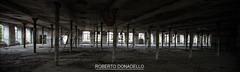 Cotonificio (Roberto Donadello) Tags: urban decay venezia giulia friuli urbex silenzio uffici fabbrica abbandono abbandonato friuliveneziagiulia degrado cotonificio