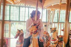 Quick Carousel Break (CarbonNYC [in SF!]) Tags: sf sanfrancisco california zoo break carousel bayarea sfzoo sanfranciscozoo outersunset carbonnyc carbonsf carouselbreak