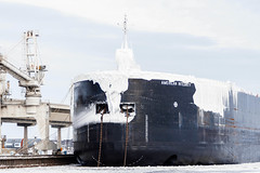 Winter Layup (rt mamba) Tags: ships greatlakes shipping lakesuperior duluthmn twinports