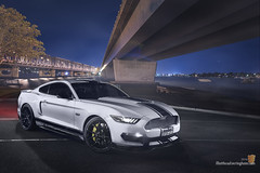 2016 Ford Mustang. (Mr Matboy) Tags: cars ford night sydney australia automotive mustang aussie matboy mattheweveringham