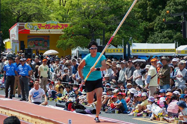 ひろしまストリート陸上2016 (Hiroshima Street Track & Field) large image