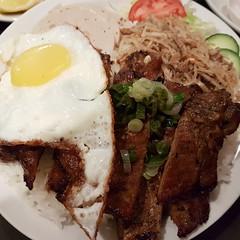 phnom penh i will always love you :-) 20160518_121202 (roland) Tags: vancouver restaurant chinatown vietnamese cambodian egg pork lemongrass pate