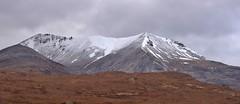 torridon mountain.............. (Suzie Noble) Tags: mountain snow mountains may range mountainrange beinn eighetorridontorridon