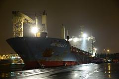 Michelle C (DST_7520) (larry_antwerp) Tags: port ship belgium belgi vessel antwerp  antwerpen abes  schip  michellec   katoennatie                     9452218