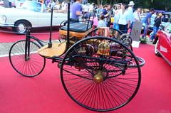 DSC_4019 - Benz Patent-Motorwagen - MBCC n77 (JR1994) Tags: brasil 2016 carroantigo jr1994 d7000 benzpatentmotorwagen